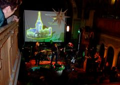 °°° Renft - Weihnachtskonzert 2012 in der Kirche zu Constappel °°°