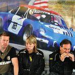"""""""Rennfahrer-Wochen"""" Vol. 2:"""