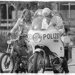 Rennleitung, 1977