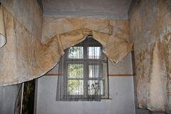 Renovierungsbedürftig