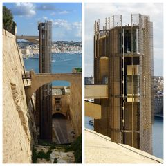 Renzo Piano pimpt Valletta •••