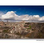 Repetición de la foto de Toledo