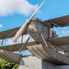 Replik 1. Süd-Atlantik-Flug 1922
