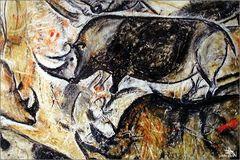 Réplique de la Grotte Chauvet