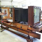 Reprokamera - Kameramuseum in Plech