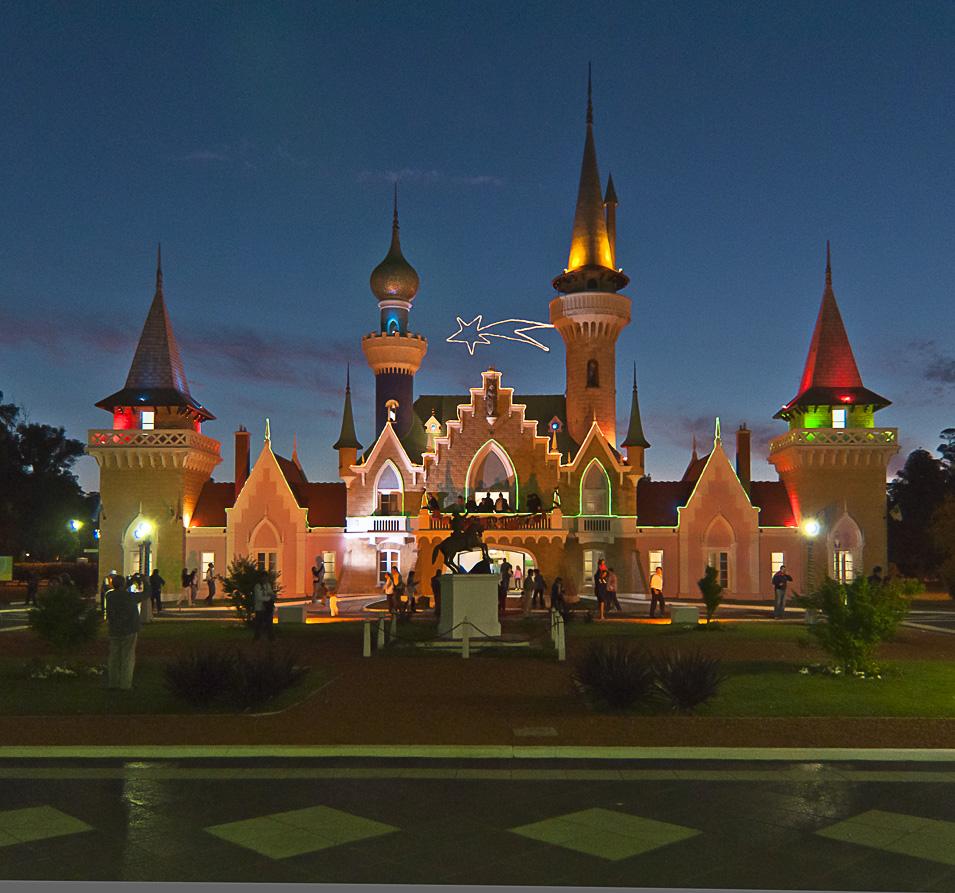 República de los Niños - Navidad 2010