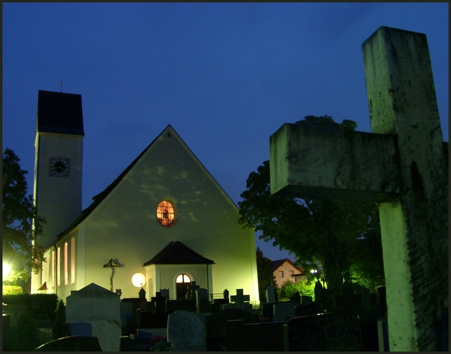 Requiem in Altusried (Allgäu)