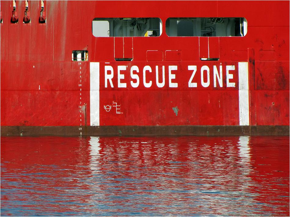 Rescue Zone