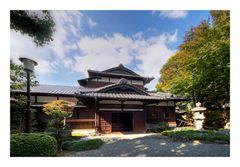 Residence of Asakura 1