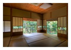 Residence of Asakura 10