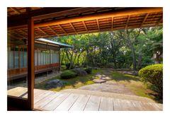 Residence of Asakura 13