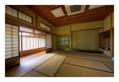 Residence of Asakura 15