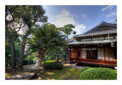 Residence of Asakura 19
