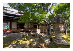 Residence of Asakura 20