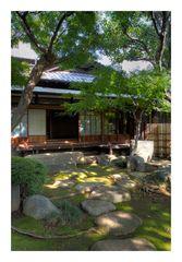 Residence of Asakura 21