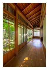 Residence of Asakura 3