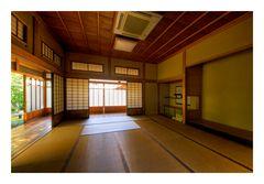 Residence of Asakura 4