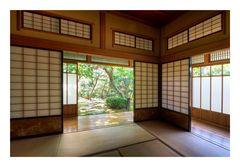 Residence of Asakura 5