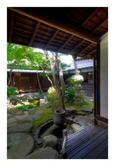 Residence of Asakura 8