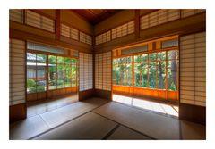 Residence of Asakura 9