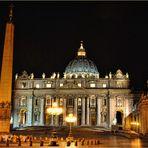 Résidence Papale.... endormie !!