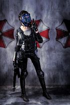 Resident Evil Cosplay 5