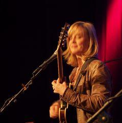 Rest and activity - Christiane Lux in concert, Lyz, Siegen
