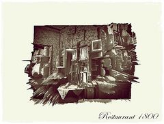 Restaurant 1800