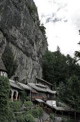 Restaurant am Berghang