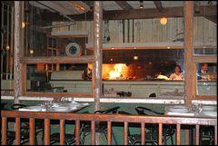 Restaurant de campo