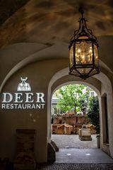 Restaurant Deer