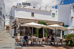 Restaurant El Gamba in Conil de la Frontera