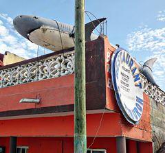 """Restaurant """"el Tiburon"""""""