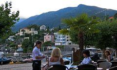 Restaurant ELVEZIA Ascona