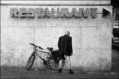 Restaurant - Stuttgart 2008