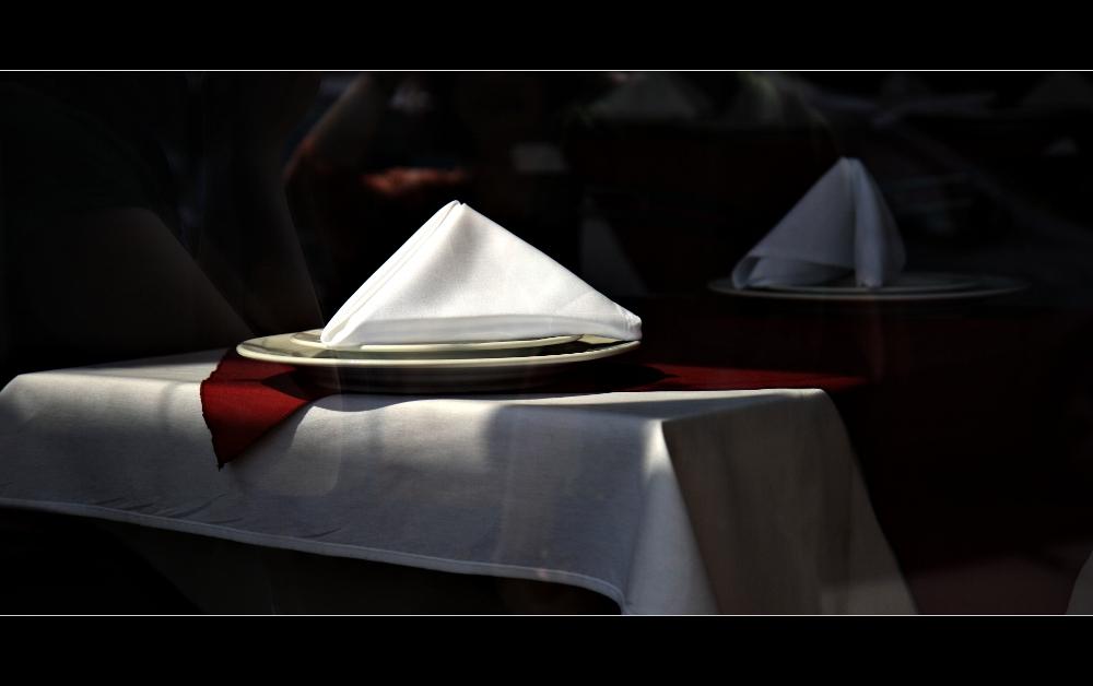 Restaurant Teaser