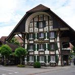 Restaurant zum Löwen in Messen CH