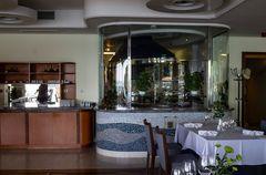 Restaurante More