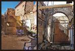 Restaurierungsarbeiten an der Abu-Haggag-Moschee, …. (2)