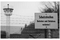 Reste der innerdeutschen Grenze I