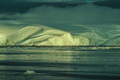 Restlicht  II, Antarktis  DSC_0436