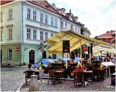 Restons à Prague (2)
