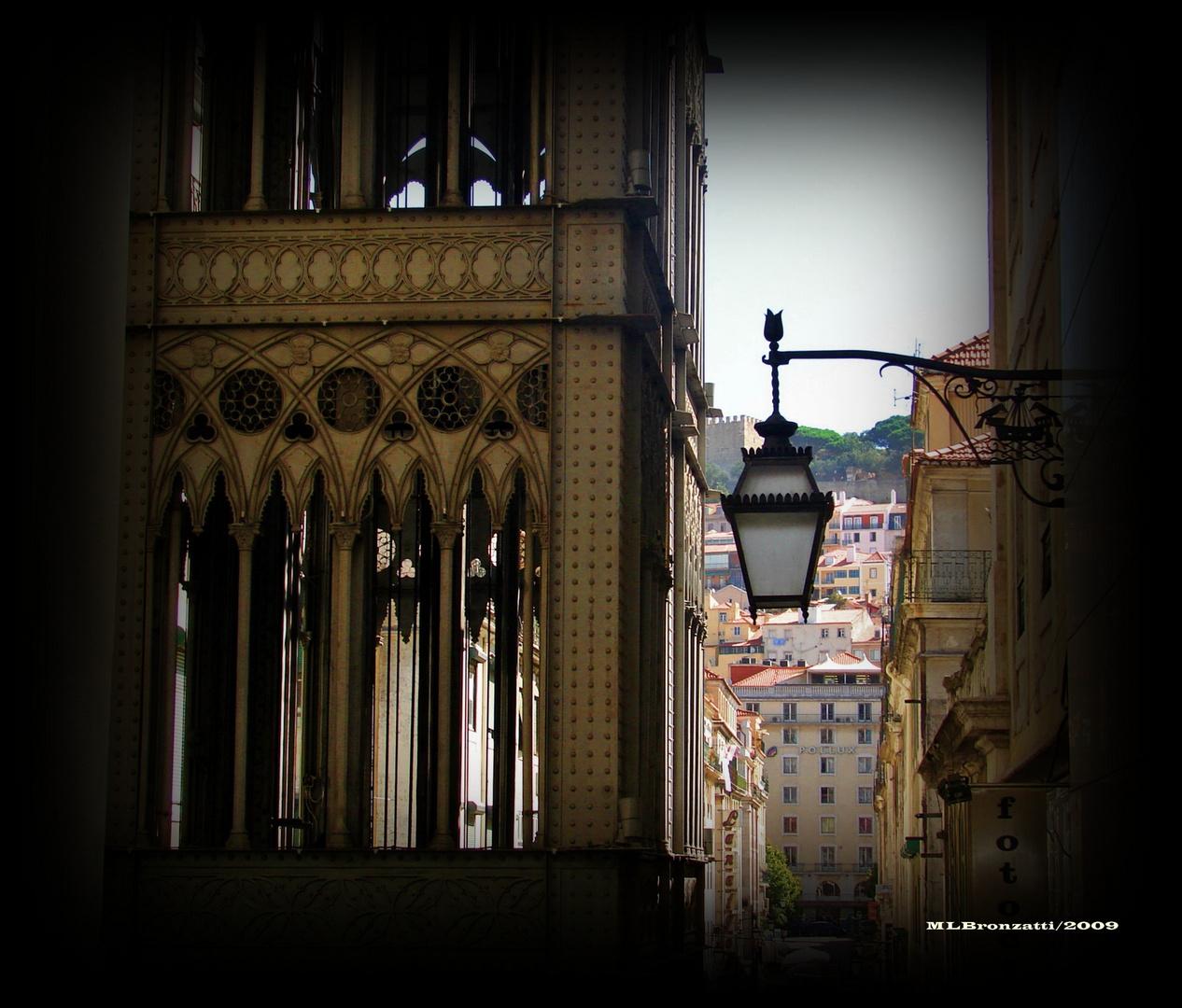 Retalhoa da Velha Lisboa,7 (Patchwork of old Lisbon, Portugal)