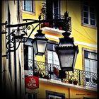 Retalhos da Velha Lisboa.