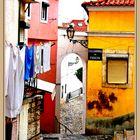 Retalhos da velha Lisboa ( Alfama, Portugal)9