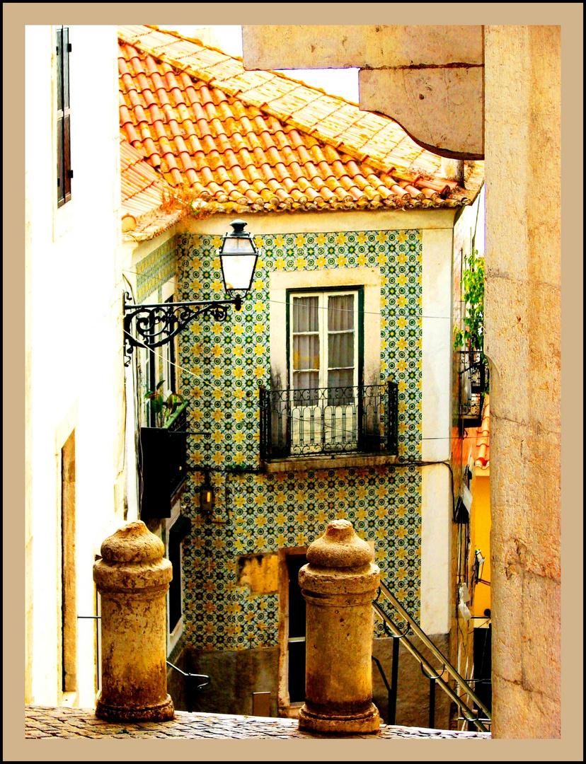 Retalhos da Velha Lisboa,2ª