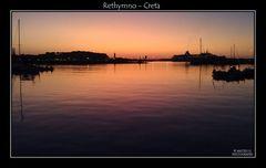 Rethymno - Creta
