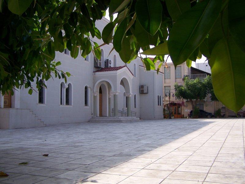 Rethymnon Altstadt