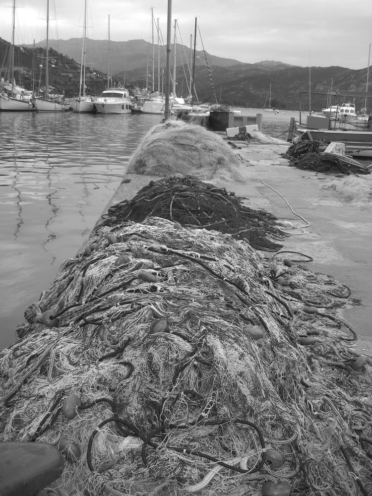 Reti del pescatore