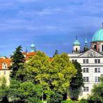 Retour à Prague (13)